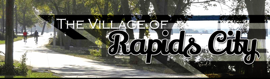 Rapids City Banner photo